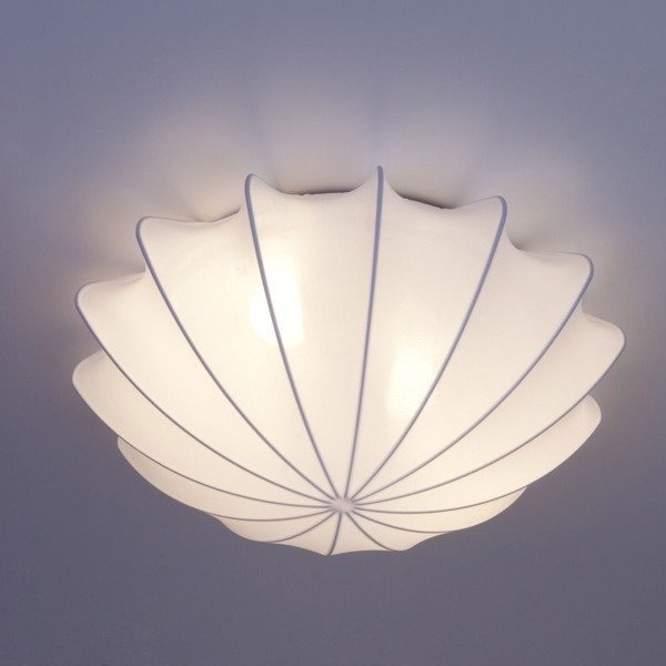 Duży Plafon Do Sypialni Form M 50cm
