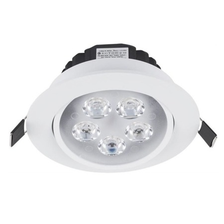 Downlight CEILING LED 5W 4000K