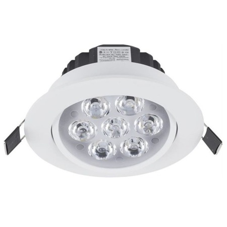 Downlight CEILING LED 7W 4000K