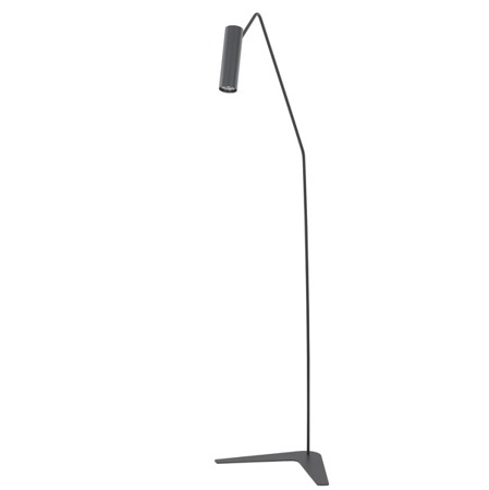 Lampa stojąca EYE SUPER GRAPHITE